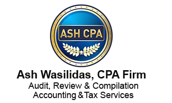 Ash Wasilidas, CPA Firm in Framingham, MA | Accounting Firm