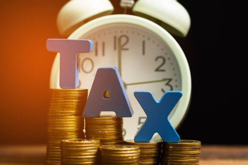 tax specialist | Tax clock