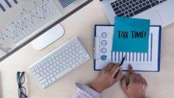 Choosing Professional Tax Preparation Services
